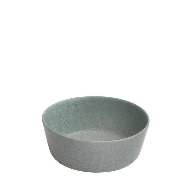 KÄHLER Ombria skål 12,5 cm granitgrøn
