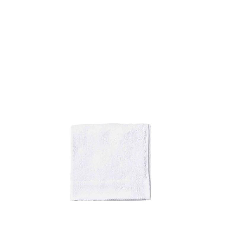 Södahl Comfort håndklæde 50 X 100 cm hvid