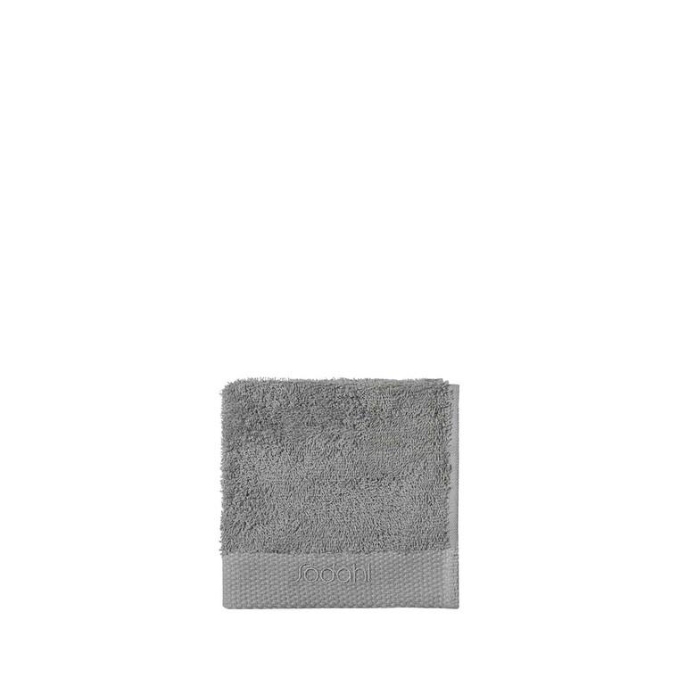 SÖDAHL Comfort vaskeklud 30 X 30 cm grå
