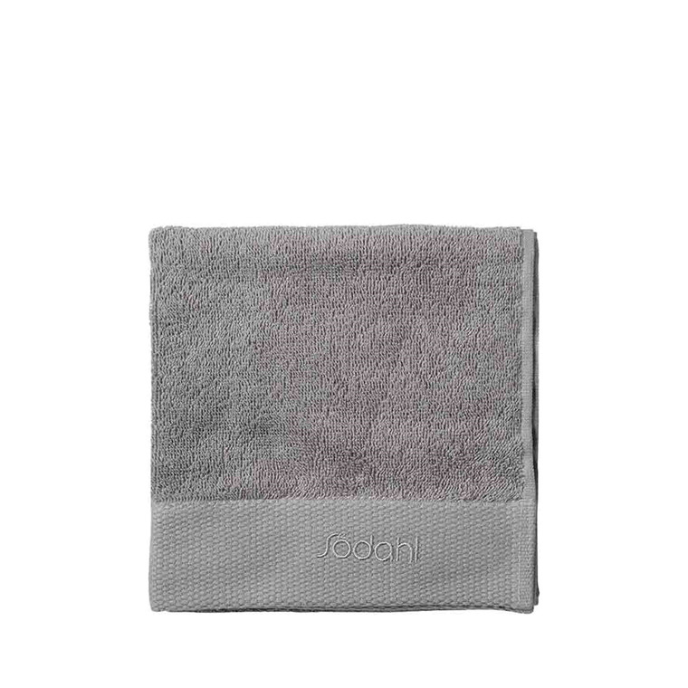 SÖDAHL Comfort håndklæde 40 X 60 cm grå