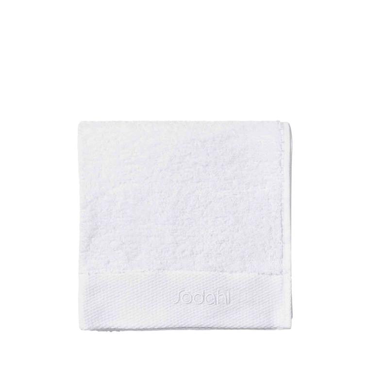 Södahl Comfort håndklæde 40 X 60 cm hvid