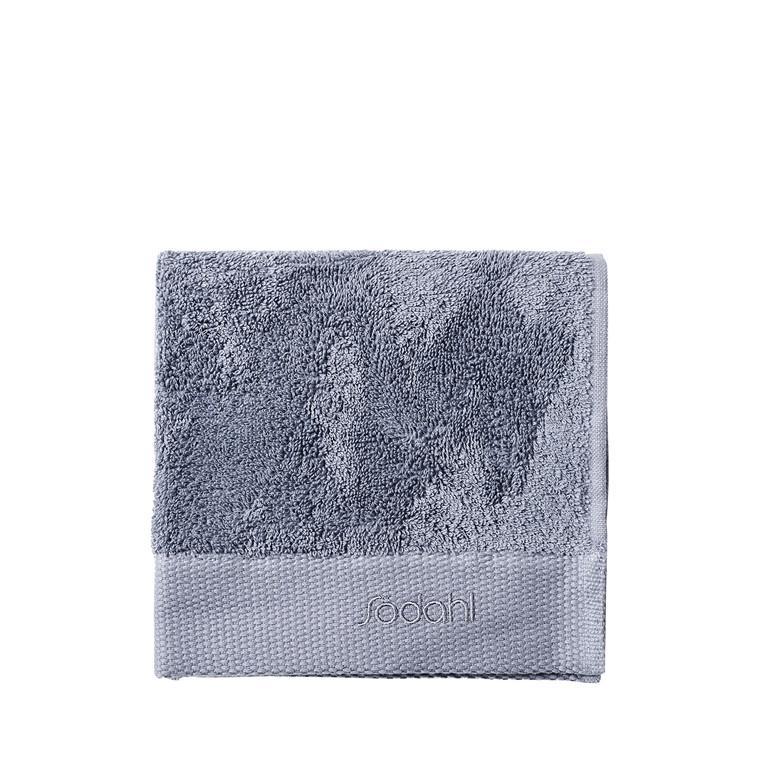 SÖDAHL Comfort håndklæde 40 X 60 cm blå
