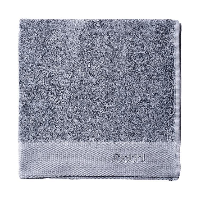 SÖDAHL Comfort håndklæde 50 X 100 cm blå