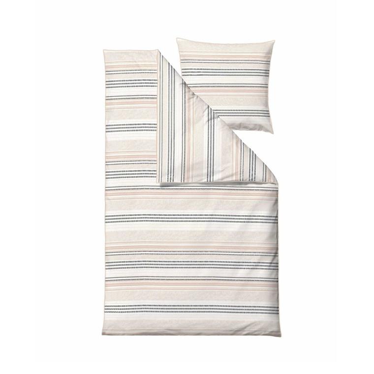 Södahl Neo Nautic sengelinned 140 x 200 cm grå