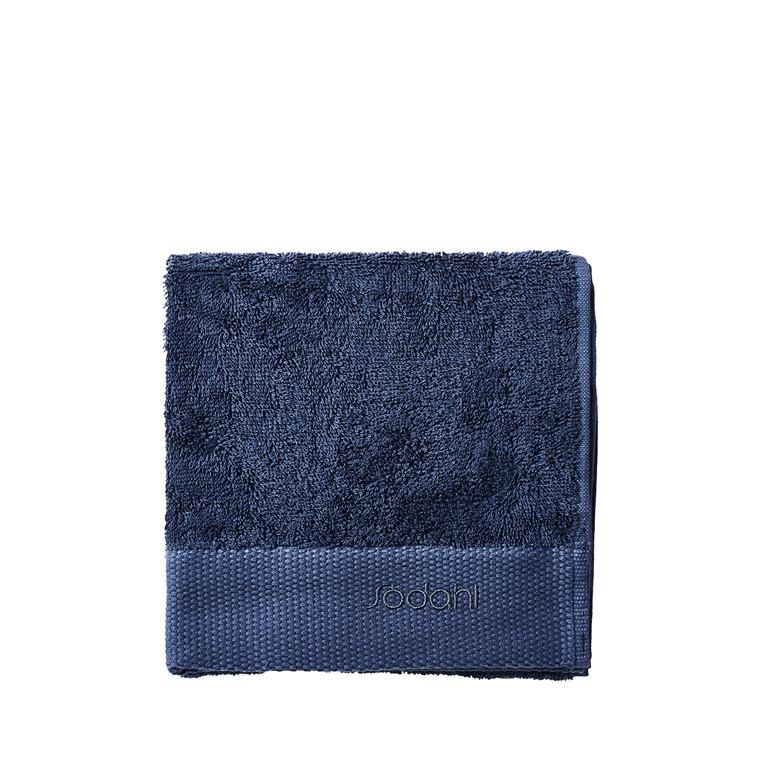 SÖDAHL Comfort håndklæde 40 X 60 cm indigo