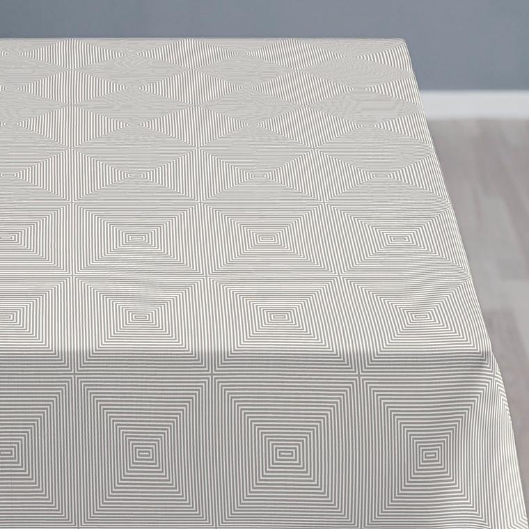 Södahl Balance dug 140 x 220 cm natur