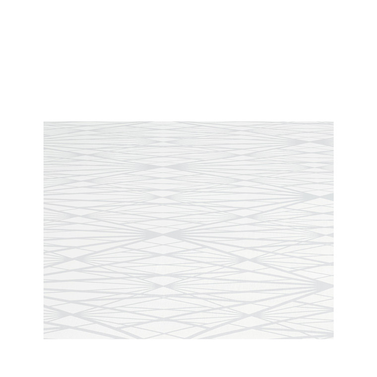 SÖDAHL Diamond Grid dug Ø 160 off white