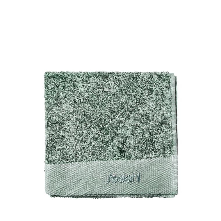 SÖDAHL Comfort håndklæde 40 X 60 cm teal