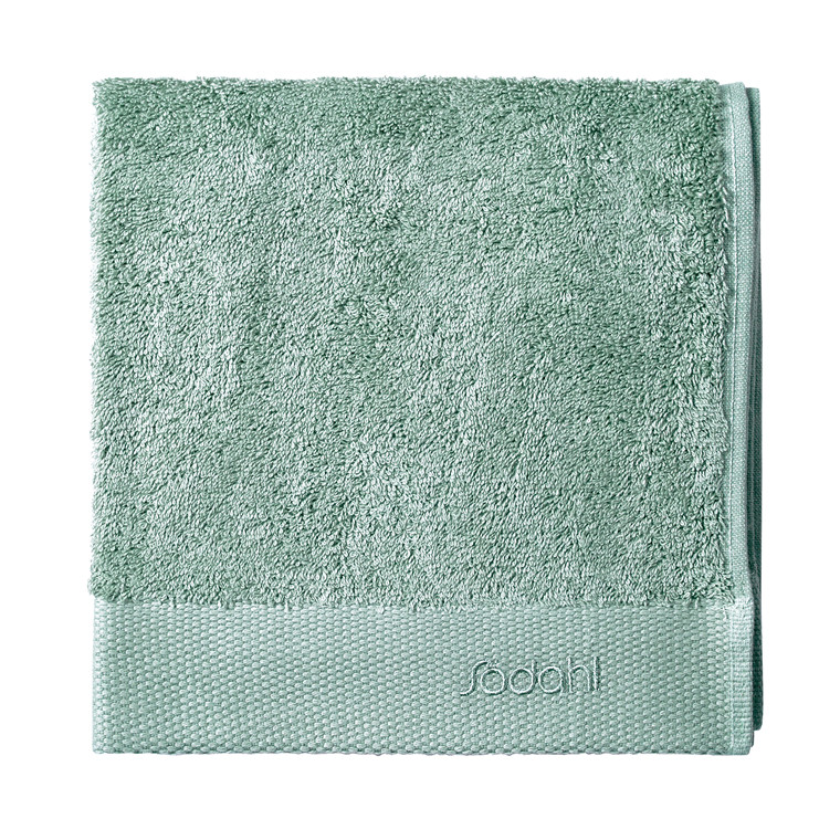 Södahl Comfort håndklæde 50 x 100 cm teal