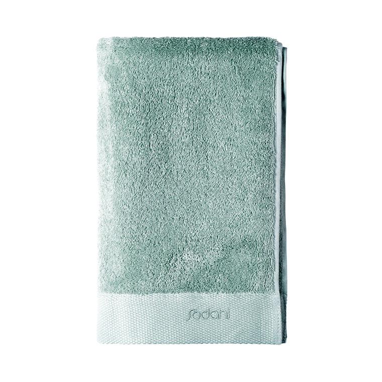 Södahl Comfort håndklæde 70 x 140 cm teal
