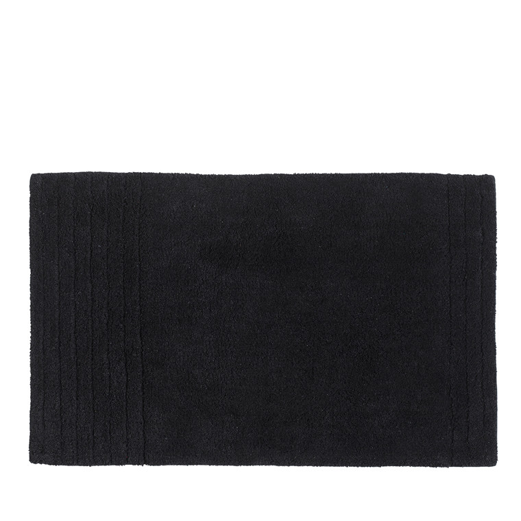 SÖDAHL Mist bademåtte 50x80 cm sort