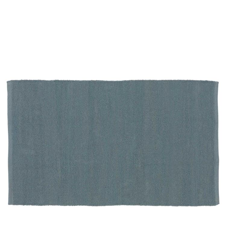Södahl Rustic bademåtte 70 x 120 cm teal