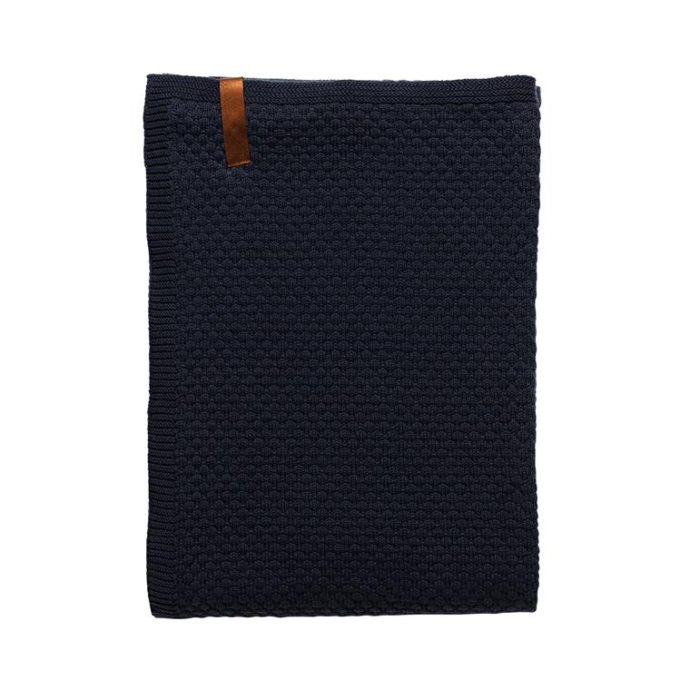 SÖDAHL Plaid 130x170 Sailor knit Indi