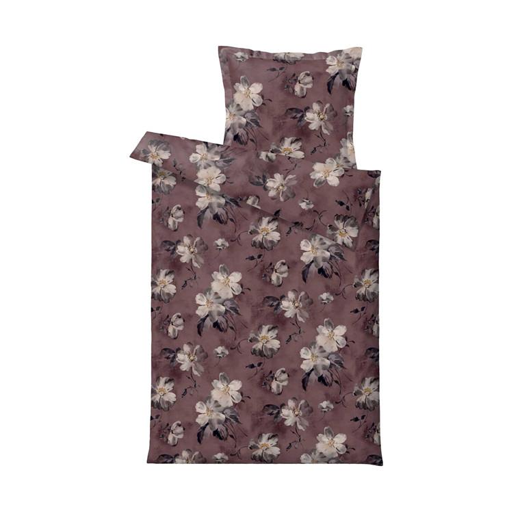 SÖDAHL Vintage Bloom sengelinned 140 X 220 cm berry