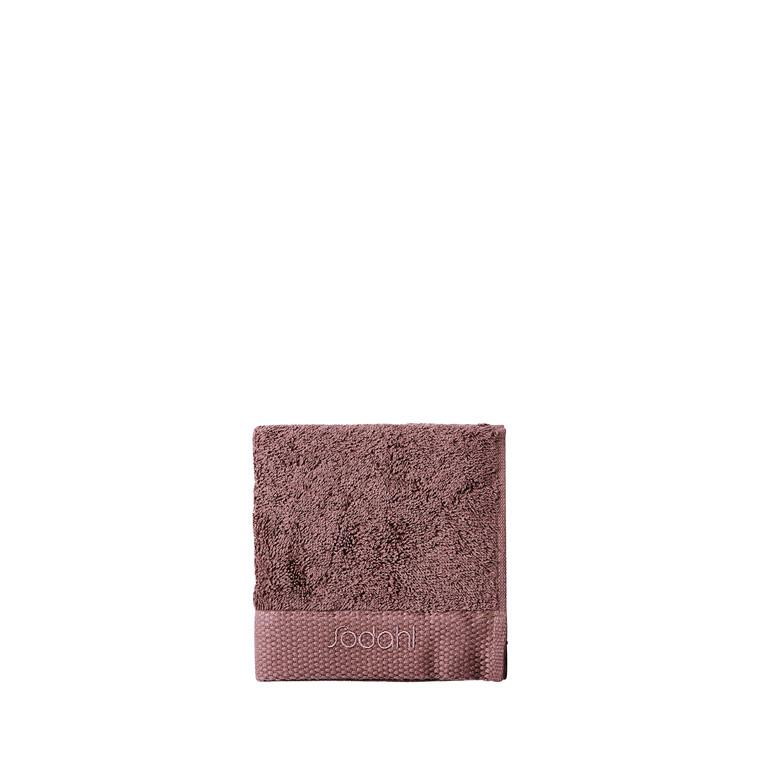 SÖDAHL Comfort vaskeklud 30 X 30 dusty berry