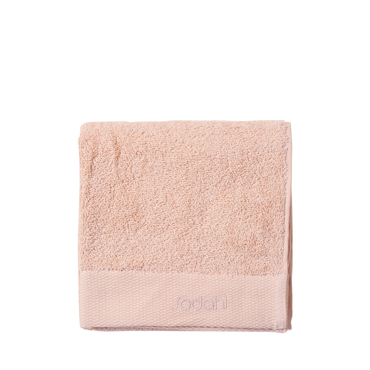 SÖDAHL Håndklæde 40x60 Comfort Nude