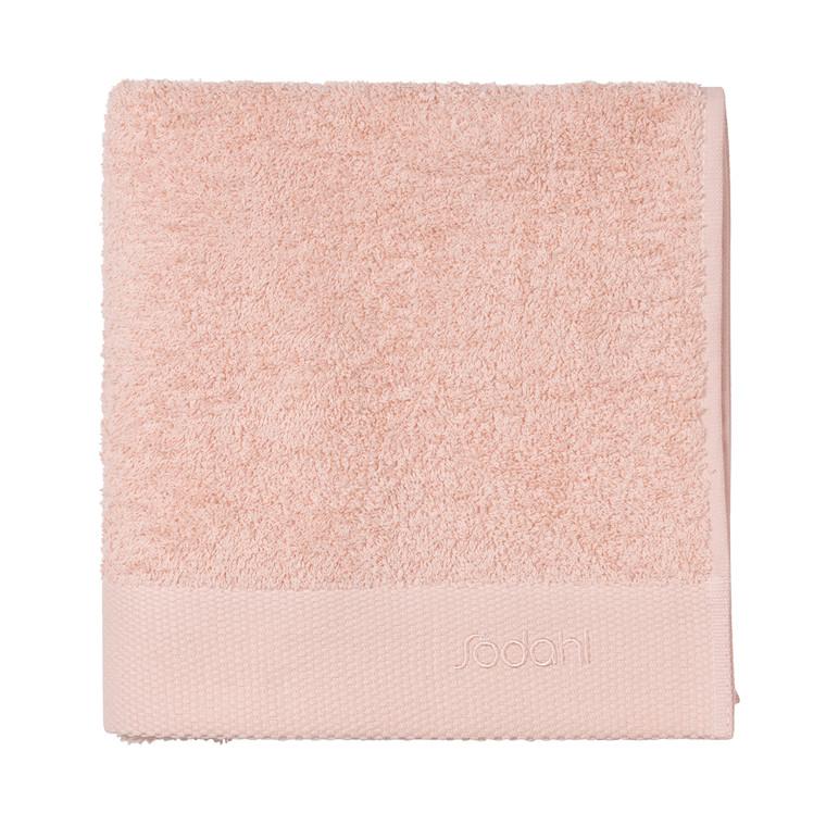 SÖDAHL Håndklæde 50x100 Comfort Nude