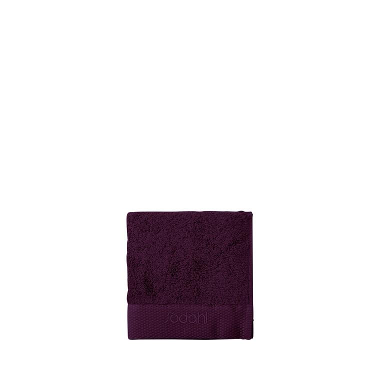 SÖDAHL Vaskeklud 30x30 Comfort blomme