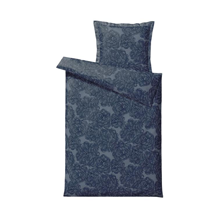 SÖDAHL Modern Rose sengetøj 140x200 cm blå
