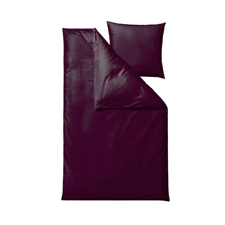 SÖDAHL Edge sengetøj 140x200 cm blomme