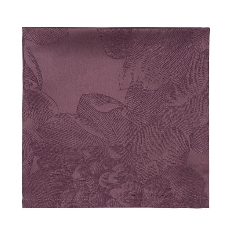 SÖDAHL Modern Rose 4 stk serviet blomme