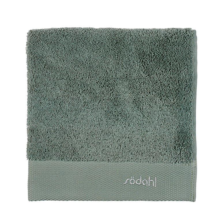 SÖDAHL Comfort håndklæde 40 X 60 cm pine