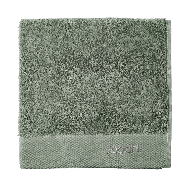 Södahl Comfort håndklæde 50 x 100 cm pine