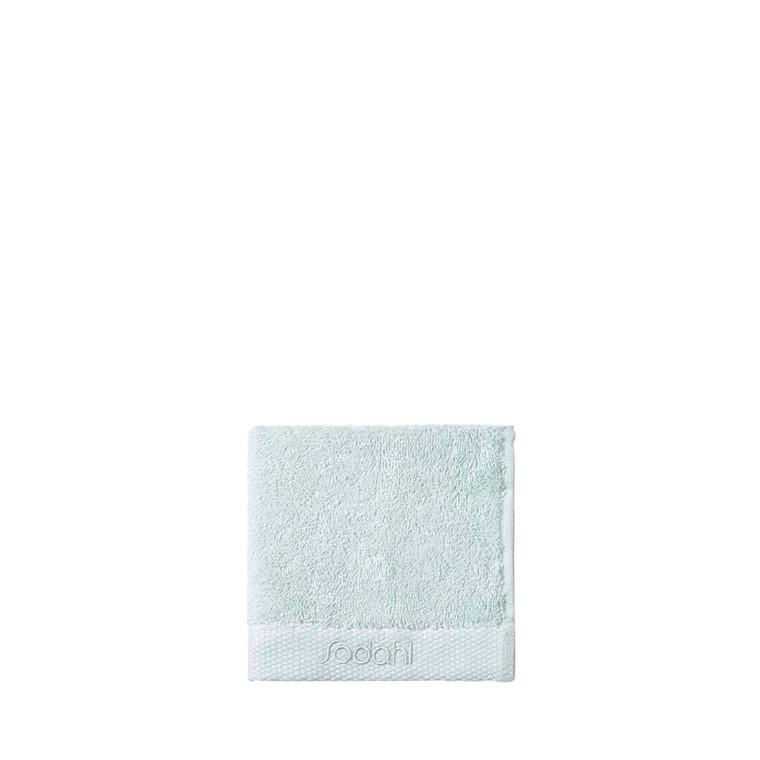 Södahl Comfort vaskeklud 30 X 30 cm ice