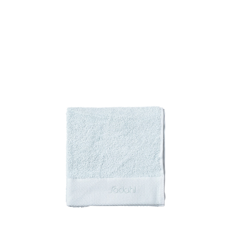 SÖDAHL Comfort håndklæde 40 X 60 cm ice