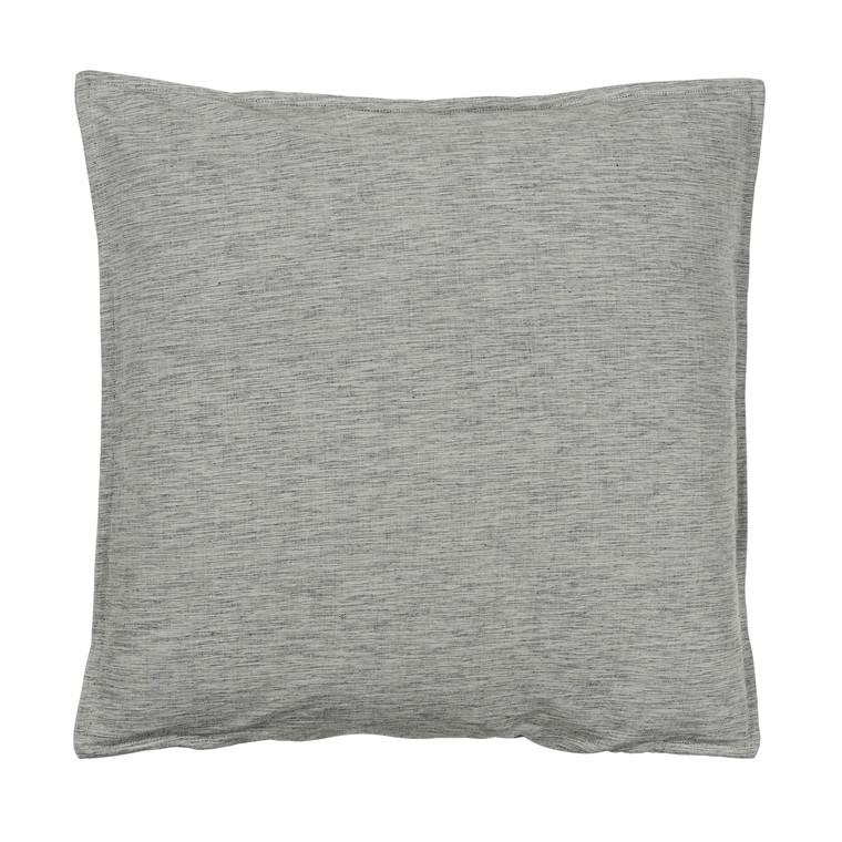 SÖDAHL Basic Melange pude 45 X 45 cm grå