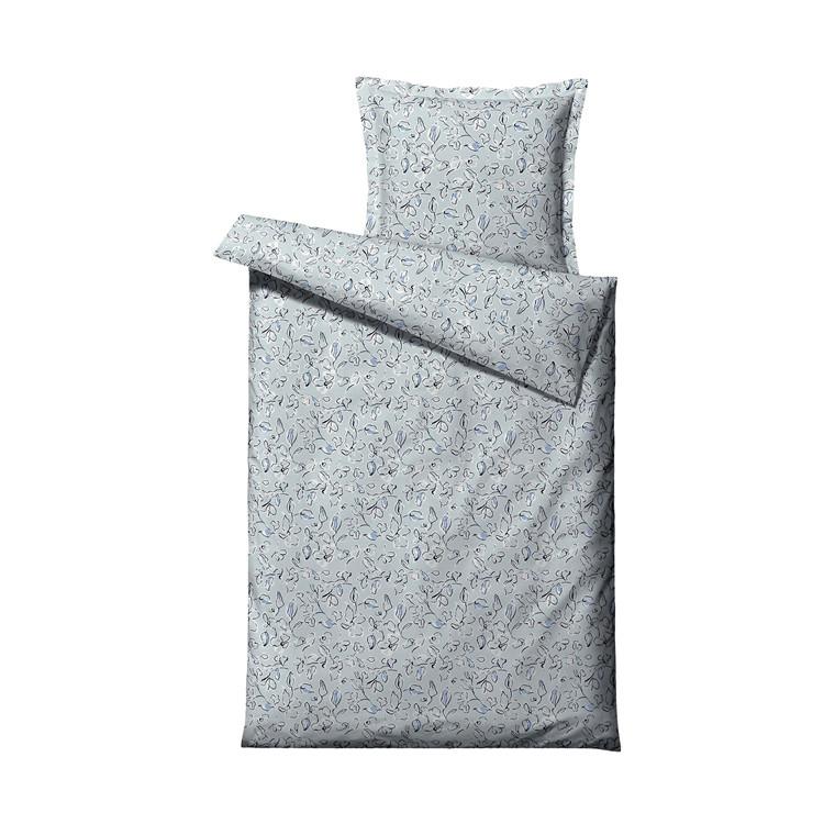 SÖDAHL Daydream sengetøj 140x220 cm linen blue