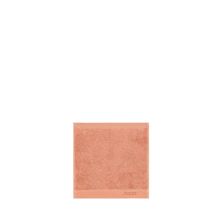 SÖDAHL Vaskeklud 30x30 Comfort terracotta
