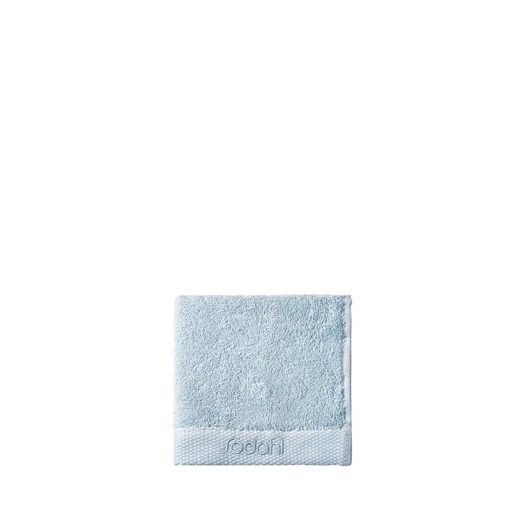 SÖDAHL Vaskeklud 30x30 Comfort Sky blue