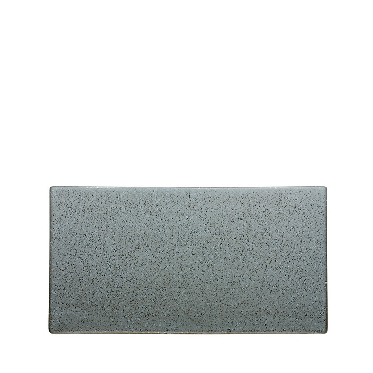 BITZ Tapas tallerken 30 cm grå