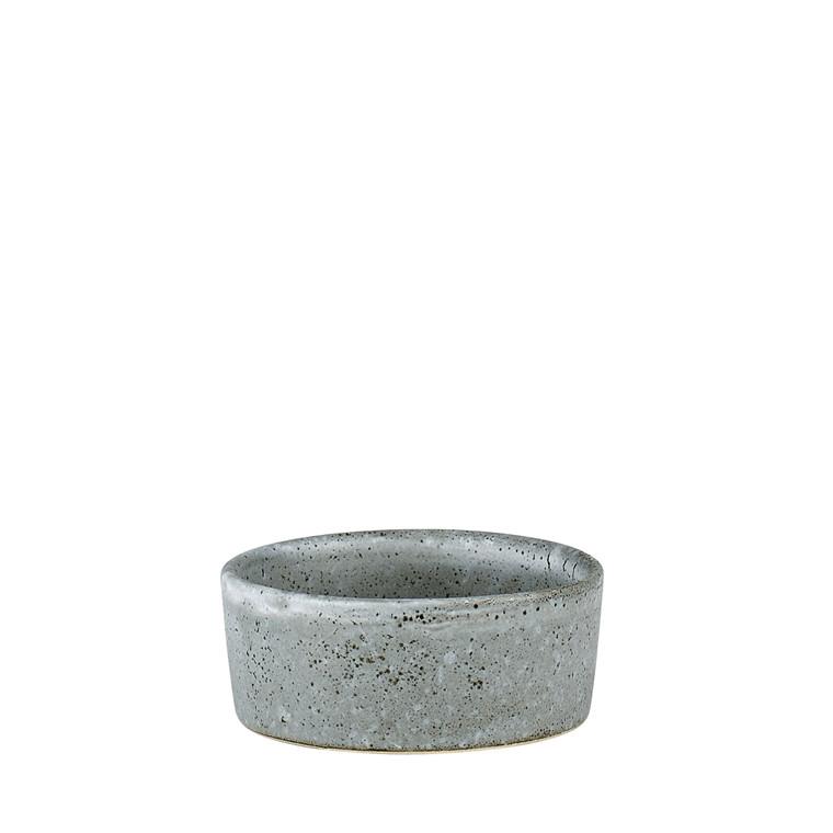 BITZ Skål mini 7,5 cm grå