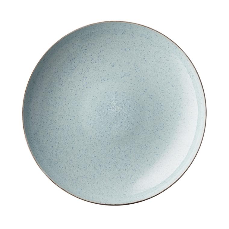 BITZ Fad Ø 40 cm grå/lysblå