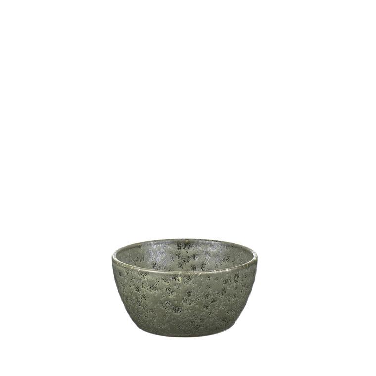 BITZ Skål 6x12 cm grøn