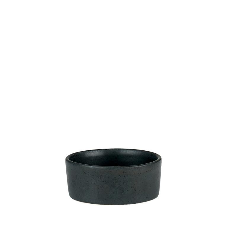 BITZ Mini skål 7,5 cm sort