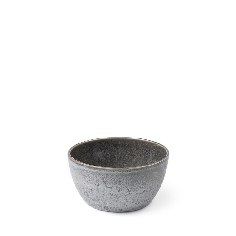 BITZ Skål Ø14cm grå/grå