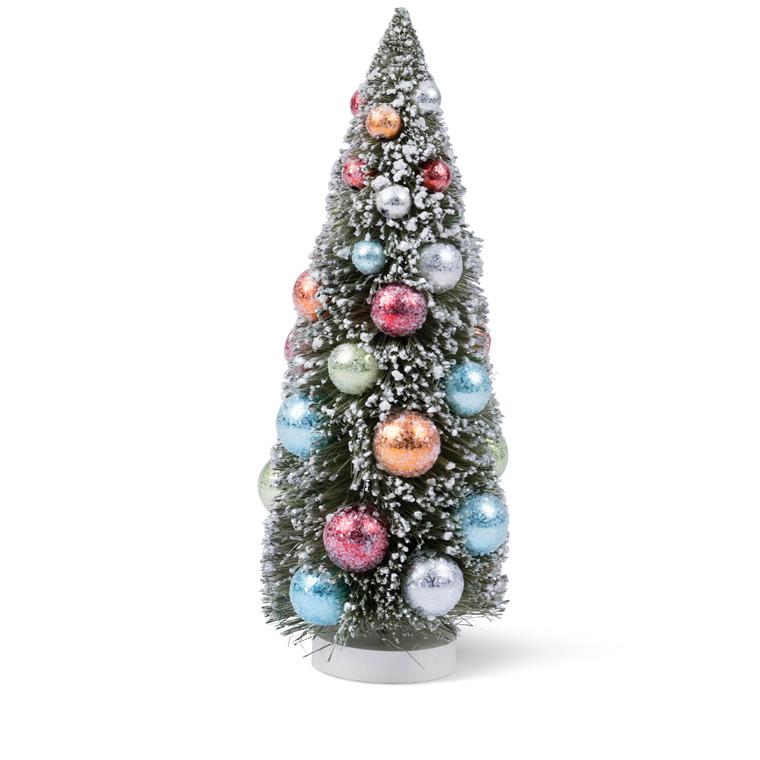 MEDUSA Juletræ vintage 30cm
