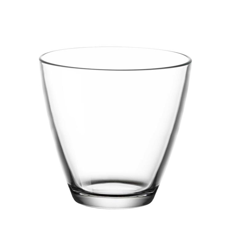 Bitz Vandglas 26 cl  6 stk. klar