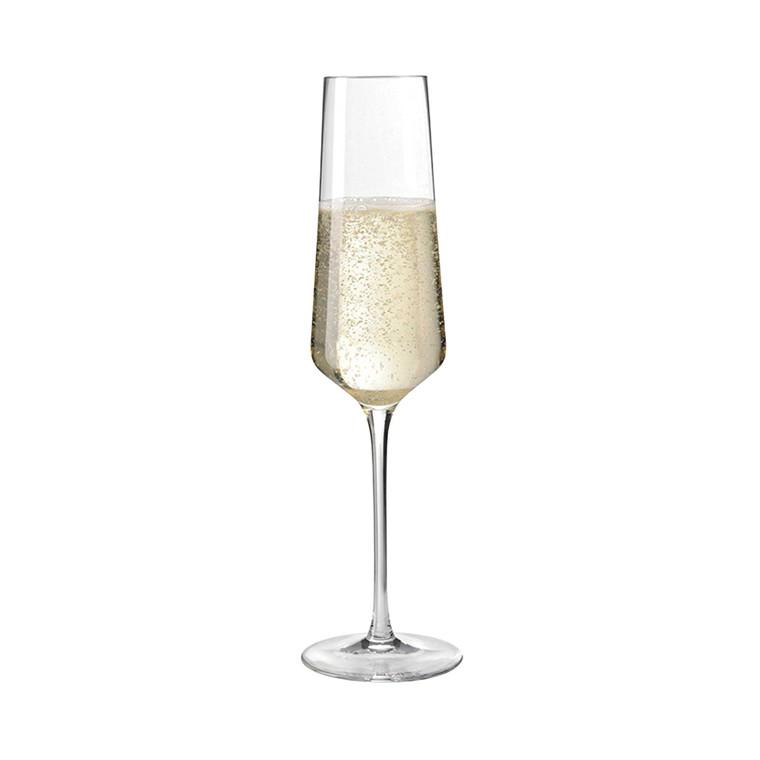 LEONARDO Puccini champagneglas 28 cl 6 stk.