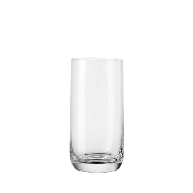 LEONARDO Daily longdrinkglas 33 cl 6 stk.