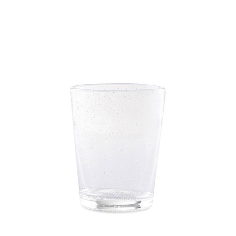 LYNGBY Vandglas Bobler 30cl 3st kl/hv