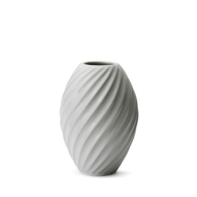 MORSØ Vase River 16 cm hvid