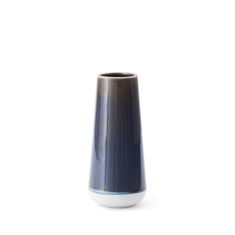 MORSØ Vase Glaze 15 cm Stentøjsglasu