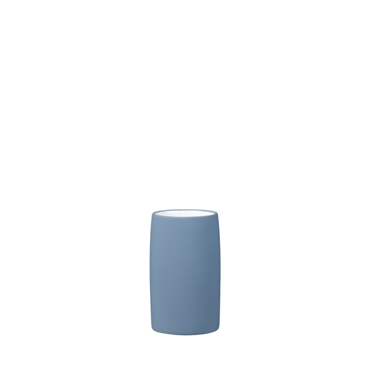 SÖDAHL Mono tandkrus china blå