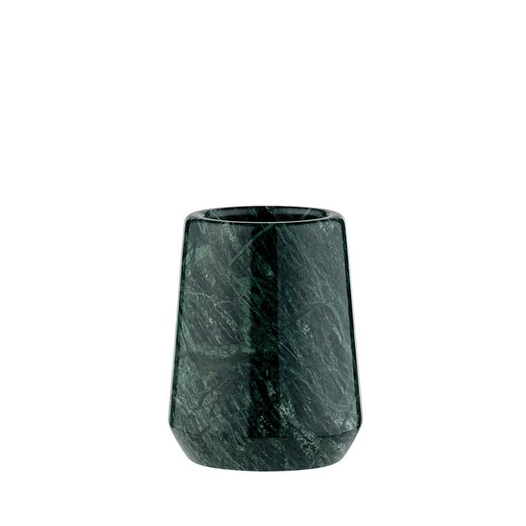 Södahl Marble tandkrus grøn