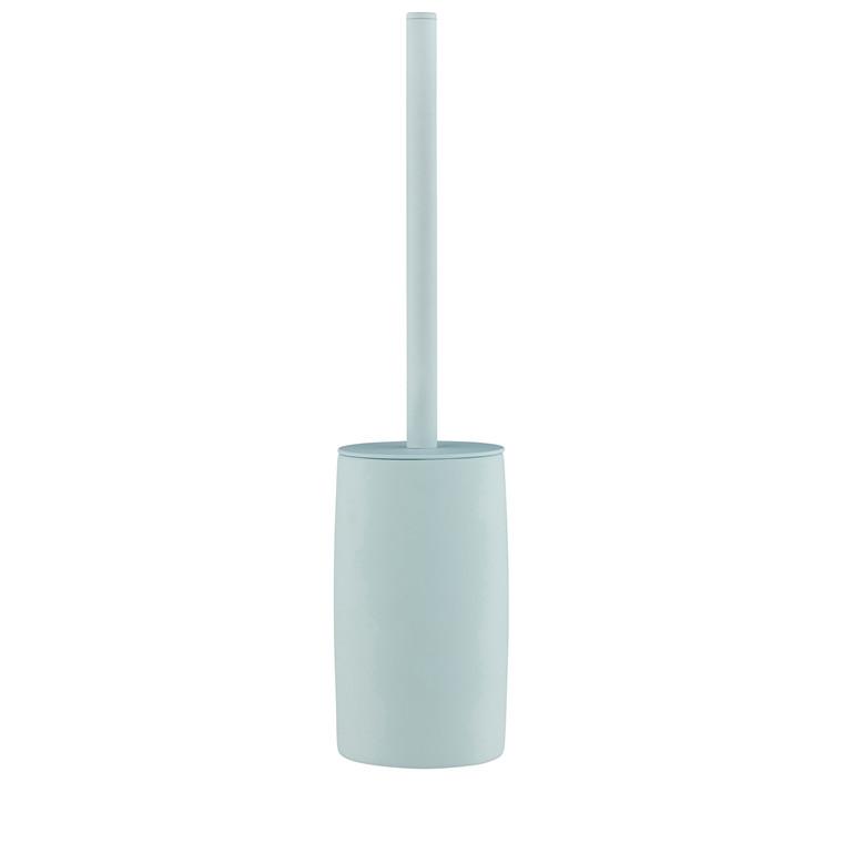 Södahl Mono toiletbørste lys blå