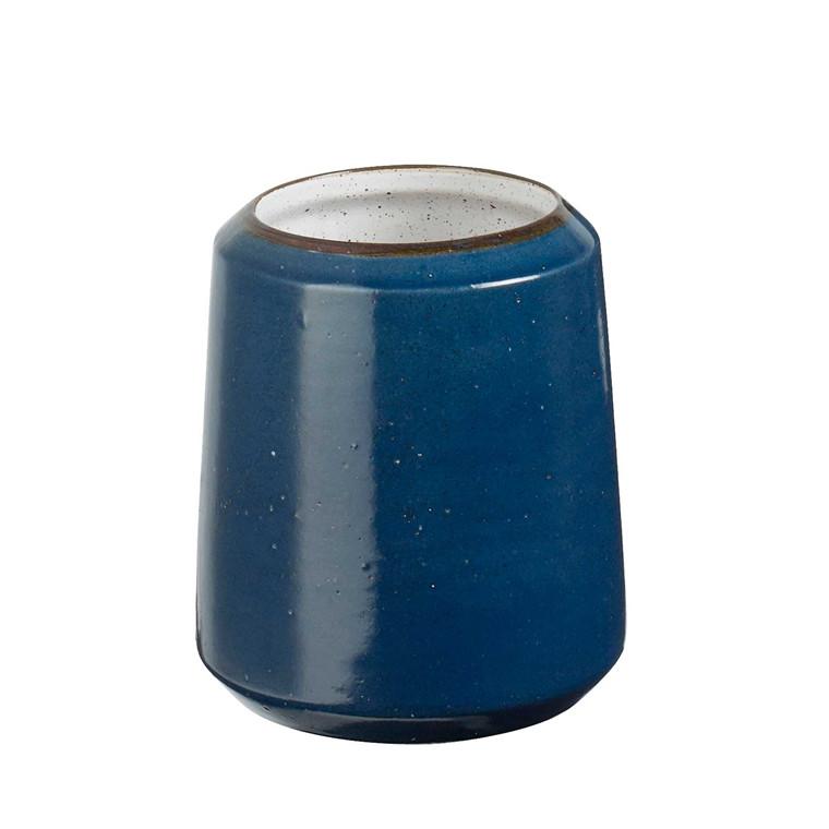 SÖDAHL Vintage tandbørsteholder indigo